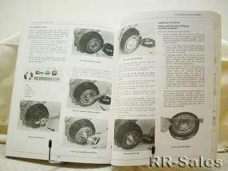 Thermo King Air Conditioning AT7 R22 Maintenance Manual |