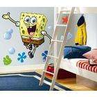 Roommates RMK1406GM Spongebob Squarepants Peel & Stick Giant Appliques