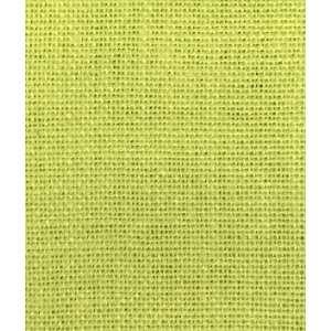 Kiwi Irish Linen Burlap Fabric: Arts, Crafts & Sewing