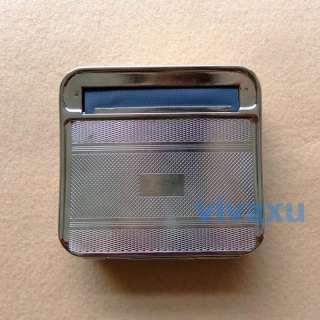 Automatic Tobacco Cigarette Roller Rolling Machine Box