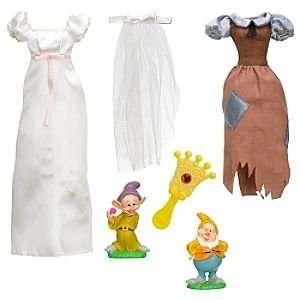 Disney Snow White Accessories Set    6 Pc. Toys & Games