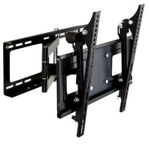 Low Profile Steel Solid Plasma/LCD TV Wall Mount Bracket Electronics