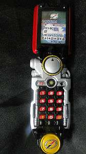 Power Rangers Super Sentai Cell Phone Communicator