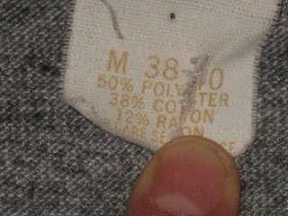 80s RAYON TRI BLEND NEWPORT BEACH CALIFORNIA T Shirt XS surf soft thin