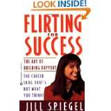 for Success The Art of Building Rapport by Jill Spiegel (May 1, 1995
