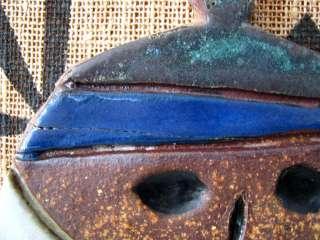 MID CENTURY MODERN RAUL CORONEL WALL HANGING ART EAMES ERA