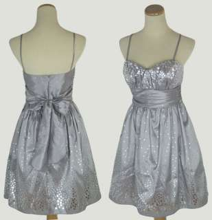 WINDSOR $110 Juniors Prom Evening Party Cocktail NWT