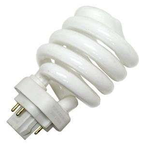33026 Twist Pin Base Compact Fluorescent Light Bulb Home Improvement