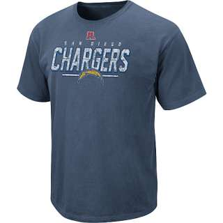 San Diego Chargers Tees San Diego Chargers Vintage Roster T Shirt