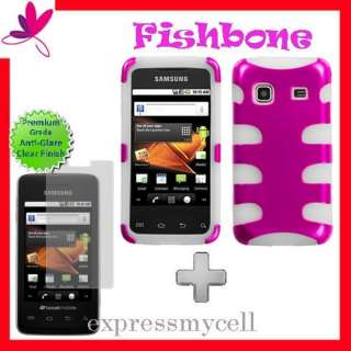 FISHBONE Case Cover 4 Straight Talk SAMSUNG GALAXY PRECEDENT