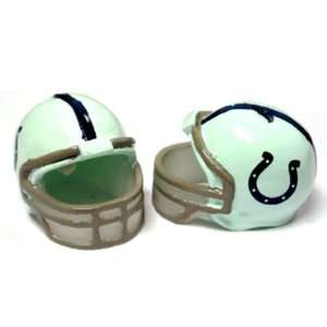 Indianapolis Colts NFL Birthday Helmet Candle 2 Packs