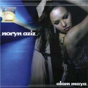 Alam Maya: Noryn Aziz: Music