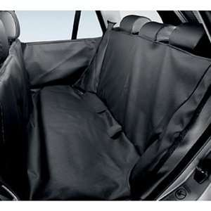 Rear Cover  For X5 SAV models produced up from 10/06 on Automotive