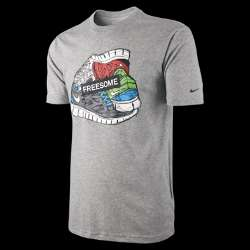 Nike Nike Freesome Mens Running T Shirt  Ratings