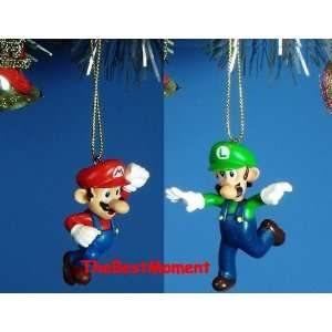 Super Mario Bros VINYL LUIGI (Original from The Best Moment @