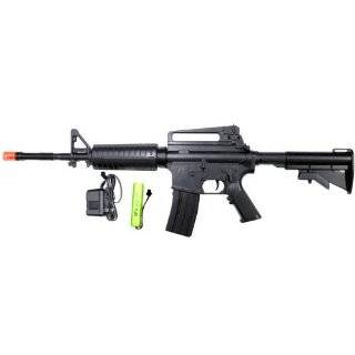 Double Eagle M83A2 Electric Airsoft Rifle AEG   No Laser