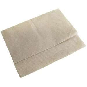 Full Fold Dispenser Napkin Natural Kraft 6000/CS: Home & Kitchen