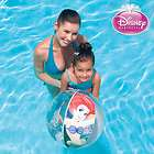 Disney Princess Arielle Ball Strandball Wasserball 50cm, Disney