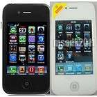 New Unlocked 4 Band Dual Sim card GSM Cell Phone with Java/Blue FM