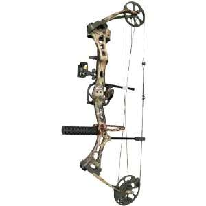 Bear Archery Encounter Ready   to   Hunt Compound Bow Package, RLTR