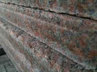 antike Terrassenplatten / Granit / Naturstein / Bodenfliesen in