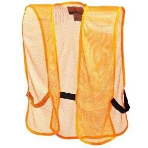 Game Winner Hunting Gear Mens Mesh Safety Vest
