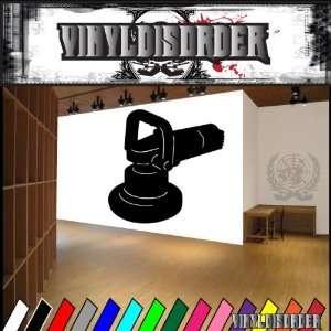 Tools Buffer NS002 Vinyl Decal Wall Art Sticker Mural