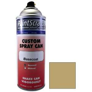 Spray Can of Buckskin Touch Up Paint for 1978 Chevrolet Truck (color