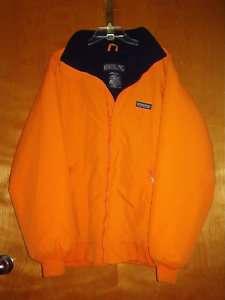Lands End    Fleece Lined Jacket      L 42 44