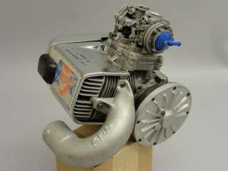 MC101AA M/C GO KART CART RACING ENGINE FRESH REBUILD MC 101 AA
