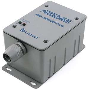 Liebert AccuVar Surge Suppression System ACV 208D100 RK