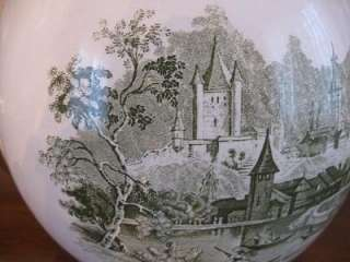 We will be listing other vintage Royal Doulton pieces so please see