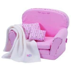 Zapf 801918 My Little Baby Born Hellhautig Spielzeug