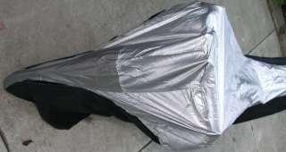 Waterproof Bicycle rain cover tarp garage fits all bike