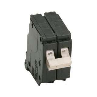 Eaton CH Type Breaker, Double Pole, 30 Amp CH230