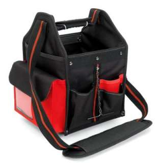 Snap on 9 In. Electricians Tool Bag 870112