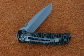 New Bee High Quality Steel Folding Knife L01 1