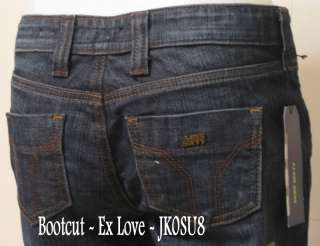 15 Styles MISS SIXTY 60 Womens Designer Jeans SEE ME