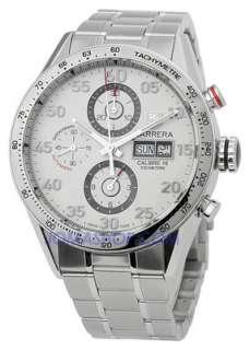 Tag Heuer Carrera Day Date Mens Watch CV2A11.BA0796