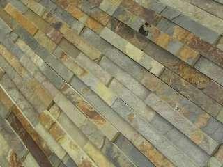 63,31 Euro/m²) Naturstein Verblender Wandverkleidung Schiefer
