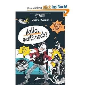 Luis 3 Chaos Comics von Luis 03  Dagmar Geisler Bücher