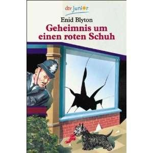 Ab 9 J.). (Fiction, Poetry & Drama): .de: Enid Blyton: Bücher