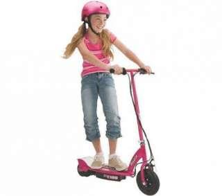 Kinder Mädchen Roller Elektro Scooter E100 pink Neu OVP