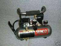 Senco pc1010 1gal. electric air compressor
