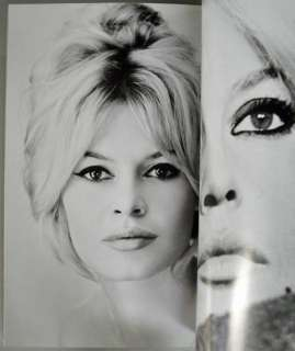 Japan Photo Book Brigitte Bardot Cine Album Series Vol.2 All About B.B