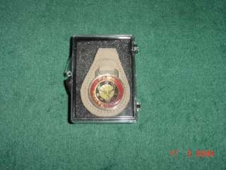 BPOE ELKS PAST EXALTED RULER KEY RING KLITZNER MINT BOX