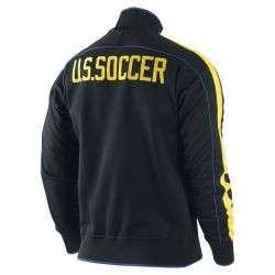 Original UNITED STATES Nikes Line Up Jacket for 2011 2012 season