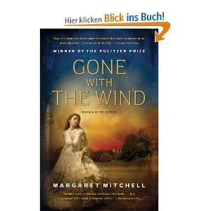 Gone with the Wind  Margaret Mitchell, Pat Conroy