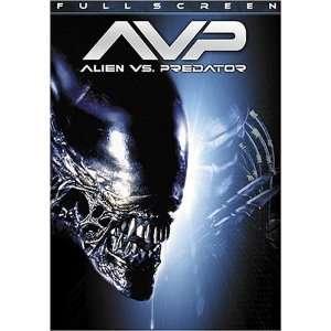 : Alien Vs. Predator [Full Screen Edition].: 20th Century Fox: Books