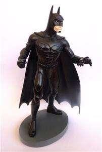 Batman Forever Warner Brothers Exclusive Statue 1995 Val Kilmer DC